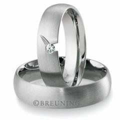 Breuning Inspiration karikagyűrűk